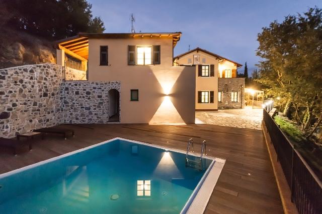 Ville vacanza liguria case vacanza liguria riviera dei sogni - Casa vacanza con giardino privato liguria ...