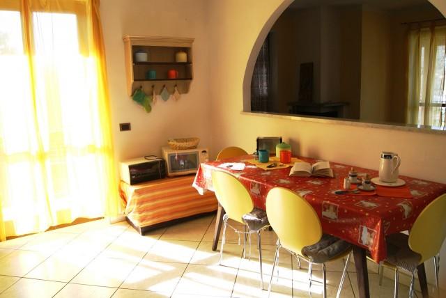 Appartamento In Villa Con Piscina Case Vacanza Liguria